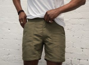 Apolis Swim Trunks