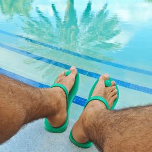 Gurus Sandals