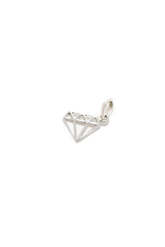 Diamond-charm