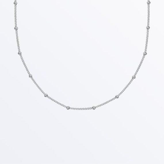 sahoj-silver-ball-chain